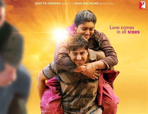 film zor laga ke haisha trailer ayushmann debutant bhumi pednekar in dum laga ke