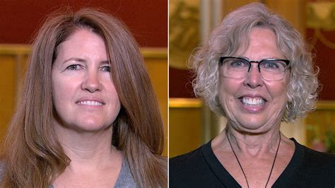 who does makeup on the ambush makeovers on kathie snd hoda makeover before and afters a grandma and birthday girl