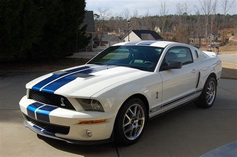 2008 mustang gt500 2008 ford shelby gt500 pictures cargurus