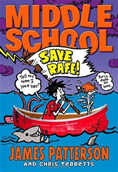 biography book for middle school save rafe middle school 6 by james patterson