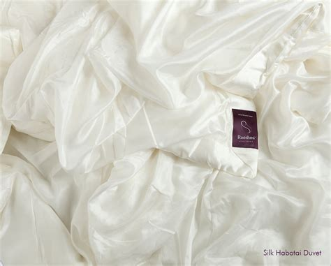 Silk Filled Quilt by Silk Filled Duvets