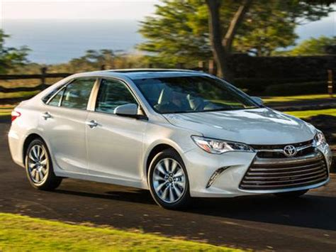 2016 toyota camry | pricing, ratings & reviews | kelley