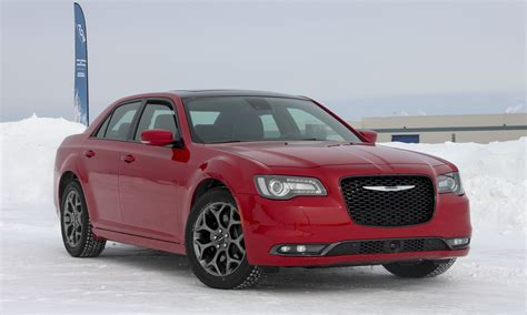 chrysler 300 winter driving winter driving with chrysler 187 autonxt