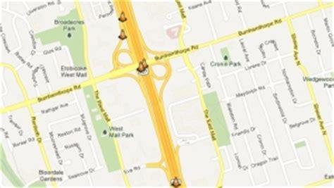 ctv toronto | traffic 401, 404, dvp, qew, 403 highway