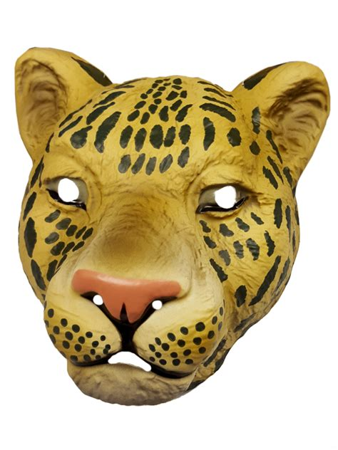 how to make a jaguar mask black panther mask partynutters uk
