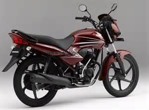 Honda Yuga Colors Honda Yuga Black Colour