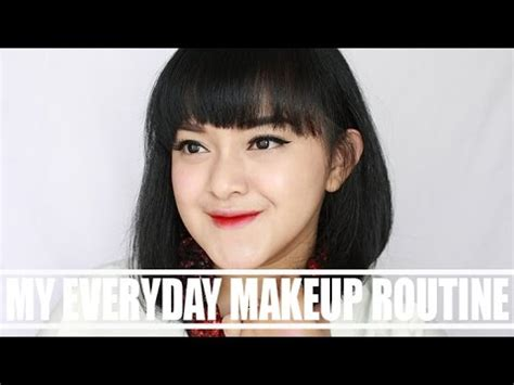 Makeup Lizzie Parra my everyday makeup routine lizzie parra