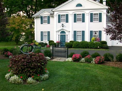 Landscaping Ideas Midwest Front Yard Lush Landscaping Ideas For Your Front Yard Hgtv
