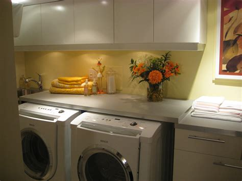 Basement Laundry Room by 301 Moved Permanently