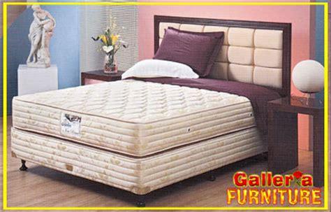 Kasur Guhdo 160x200 bed guhdo harga promo lebih murah galleria