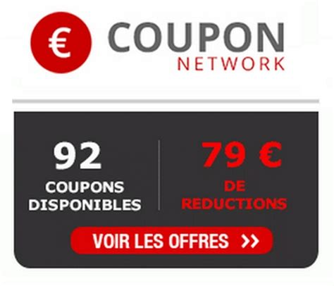 nouveaux bons de r 233 duction 224 imprimer sur coupon network