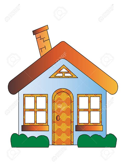 clipart home house clipart pencil and in color house clipart