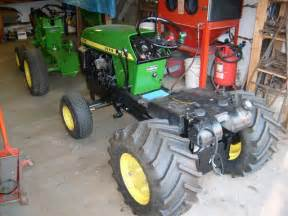 Old quot lawn garden tractors page 3 pirate4x4 com 4x4 and off road