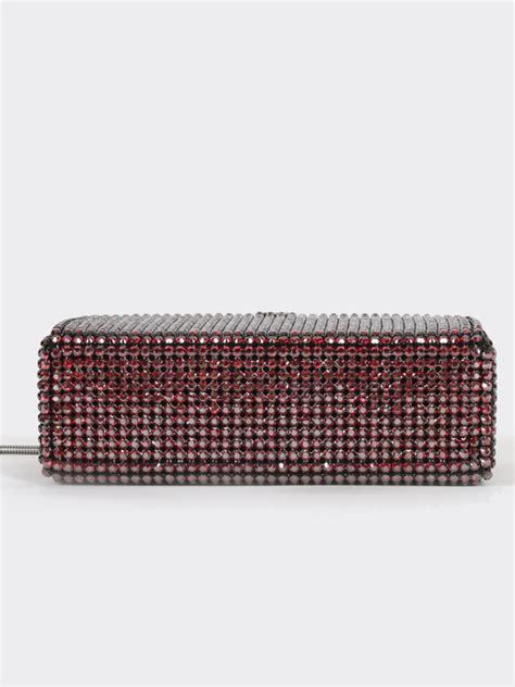 Swarovsky Clutch swarovski pochette clutch luxury bags