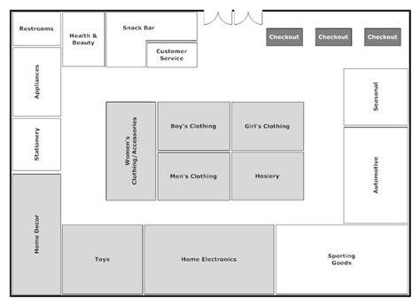 retail shop floor plan 1308 best retail design images on pinterest