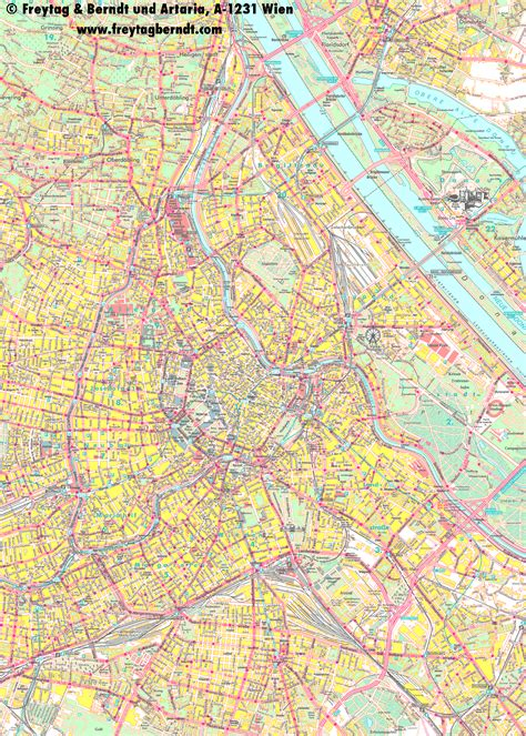 vienna map vienna map detailed city and metro maps of vienna for orangesmile