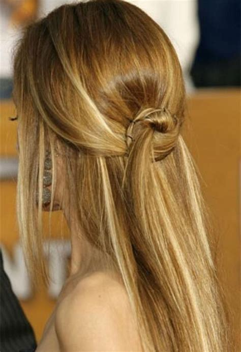 elegant knot hairstyles 7 amazing summer hairstyles all you need is this