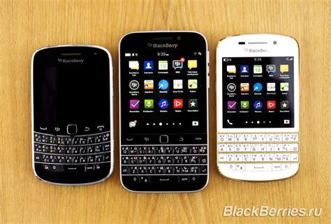 blackberry classic  sravnenii  passport  bold   iphone  blackberry passport