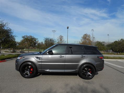 new range rover sport for sale new 2015 2016 land rover range rover sport for sale