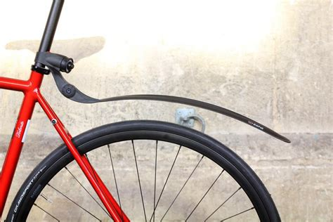 Zefal Fender Swan Front Hitam 13 of the best mudguards for any type of bike keep