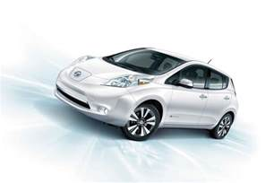 List Of Electric Cars 2017 2017 Nissan Leaf Specs All 30 Kwh Batteries Otherwise