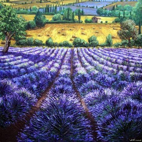 lavendar paint 12 best images about lavender field paintings by jennifer