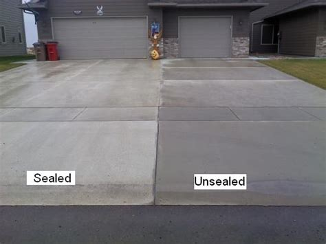 Best Time To Seal Concrete Driveway Mycoffeepot Org