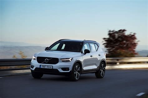 Volvo New Models 2020 by No New Volvo Models Coming Until After 2020 Carbuzz
