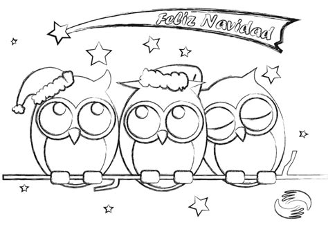 imagenes de navidad para colorear animadas dibujos infantiles para colorear e imprimir de navidad