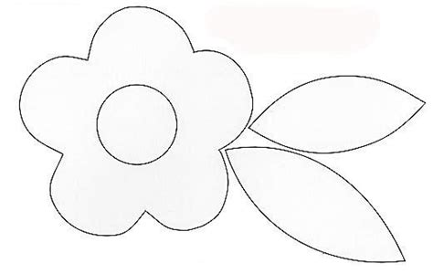 flores moldes para imprimir imagui moldes de flores para imprimir molde flores 00002 gx pdf