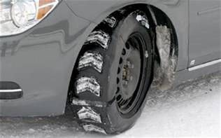 Snow Tires For A Truck Tested Snobootz Winter Traction Aid For Car Tires