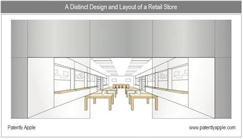 layout apple patently apple apple store