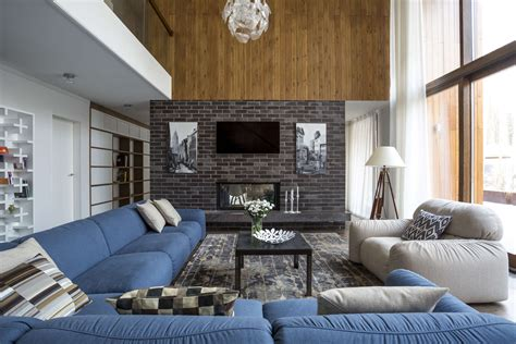 dise 241 o de casa de madera de dos pisos construye hogar