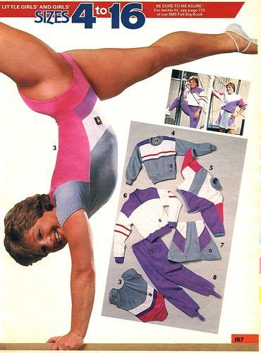1985 xx xx sears christmas catalog p073 flickr photo sharing 1000 images about 1980s fashion catalogues magazines