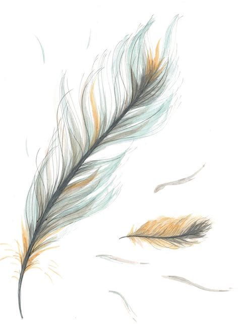 tattoo feather drawing feather drawing ho ho ho pinterest