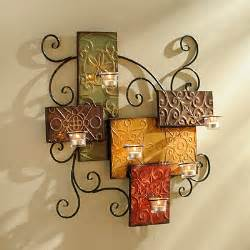 Candle Wall Decor by Sconces Wall Sconces Kirklands