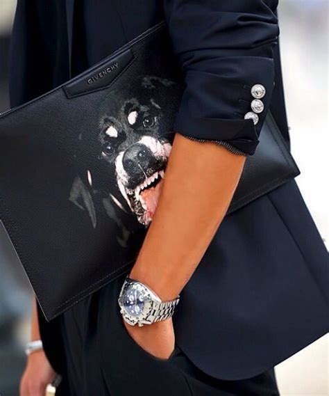 rottweiler givenchy clutch givenchy rottweiler bag need to rottweilers and clutches