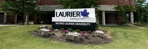 Laurier Part Time Mba Tuition by Wilfrid Laurier Leads Canadian Student Career Services