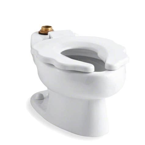 Steam Valve Faucet Kohler K 4321 0 White Primary Elongated Bowl Toilet With