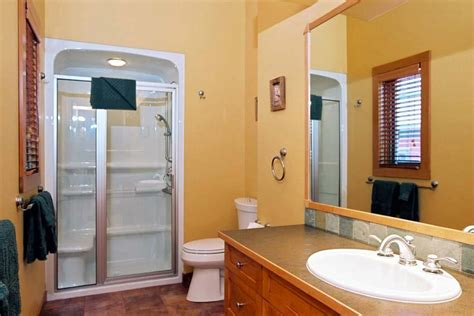 Bath Shower Chairs For Disabled slopeside luxury 5 bed 7 bath silver star vacation