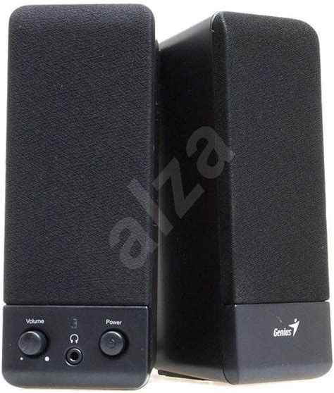 Speaker 2 0 Genius Sp J120 genius s110 100w speakers alzashop
