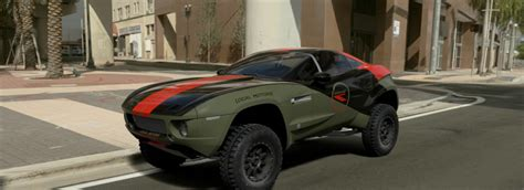 2014 Rally Fighter by 2014 Local Motors Rally Fighter S Paint Configurator