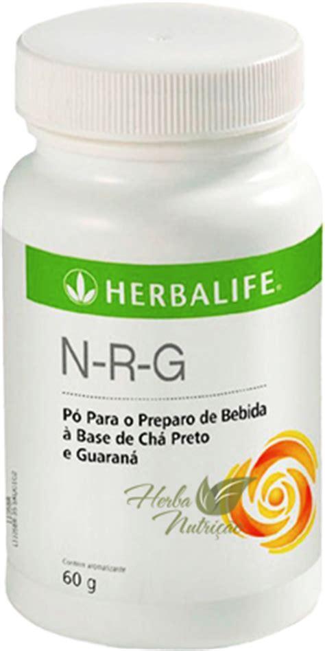 Herbalife N R G n r g ch 225 preto e guaran 225 herbalife