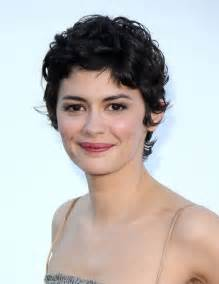 wavy pixie hair 19 cute wavy curly pixie cuts we love pixie haircuts