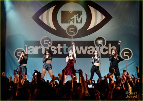 Novel Teenlit The Sweetest Kickoff fifth harmony mtv s artist to kickoff event 2014 photo 637919 photo gallery just
