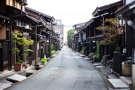 Narrow Homes by Takayama Ryokan Experience