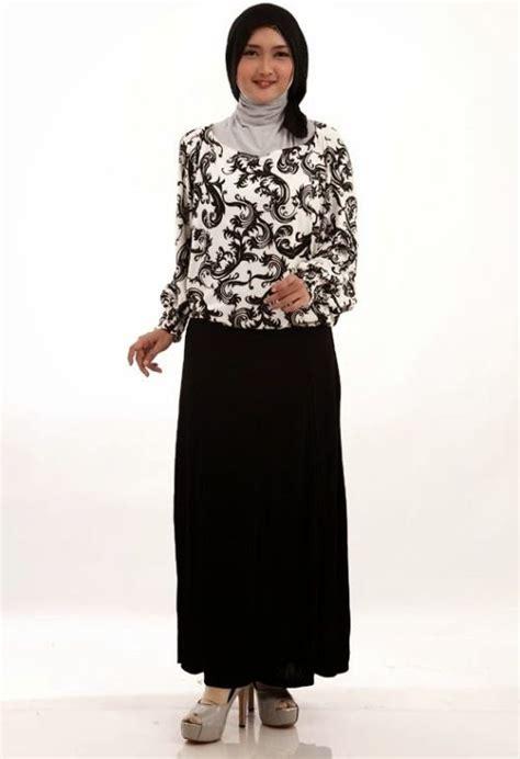 Black Blouse Fashion Import Atasan Baju Hitam Model Cardigan 126 best images about busana muslim on hashtag models and