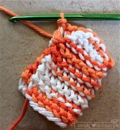 Blus Motif 03660 bb style tawashi blue tawashi knitted by rhonda knitting