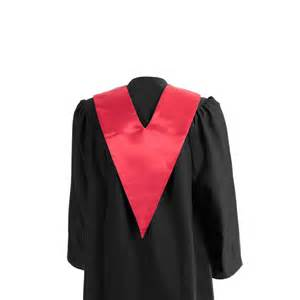stole for graduation v honor stole caps gowns specialist in graduation dresses