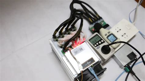 Litecoin L3 the antminer l3 litecoin miner 250mh for scrypt mining